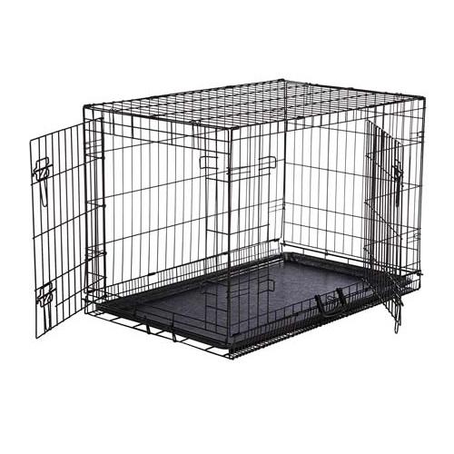 dafed4af75fb Μεταλλικό κλουβί-Crate για εκπαίδευση